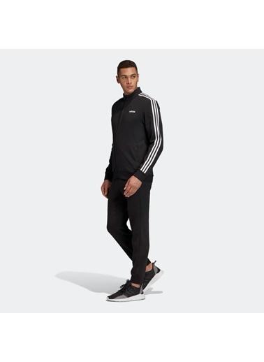 adidas Erkek  Eşofman Takım FM6303 Siyah